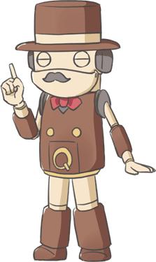 アンケートQのキャラクター サーベイQ 作り方のコツを紹介