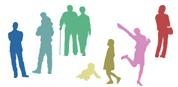 消費者意識・実態調査のイメージ